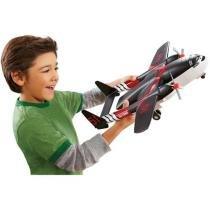 Disney Planes Fire And Rescue - Cabbie - Mattel
