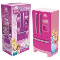 Disney Princesa Refrigerador Side by Side - Xalingo