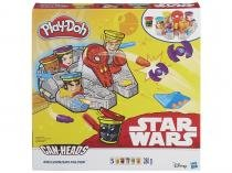 Disney - Star Wars Millenium Falcon - Play Doh - Hasbro