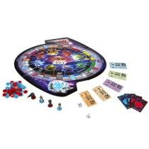 Disney - Star Wars Monopoly - Hasbro