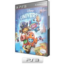 Disney Universe p/ PS3