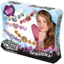 Divas Tattoo Braceletes - Conthey By Kids