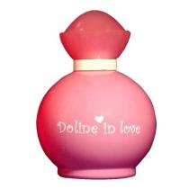 Doline In Love Eau de Toilette Via Paris - Perfume Feminino - 100ml - Via Paris