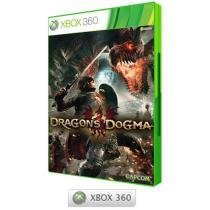 Dragons Dogma p/ Xbox 360