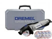 Dremel SAW-MAX 710W Uso Profissional