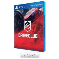 Driveclub para PS4 - Sony