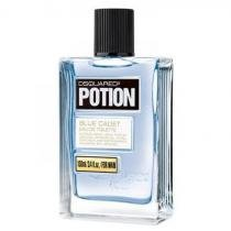 Dsquared Potion Blue Cadet Perfume Masculino - Eau de Toilette 30ml