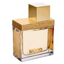 Dsquared She Wood Golden Light Wood