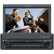 DVD Automotivo H-Buster HBD-9680AVT Porttil