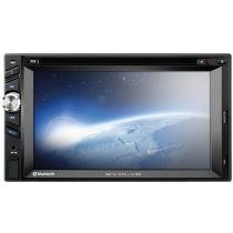 DVD Automotivo Multilaser Evolve Tela 6,2 - Touch Screen com TV GPS e Bluetooth