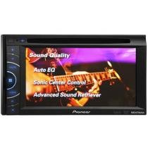 DVD Automotivo Pioneer AVH-X1580DVD Tela 6,1&#34;
