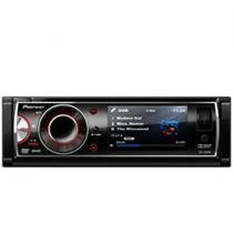 DVD Automotivo Pioneer DVH-7580AV Tela 3&#34;