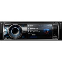 DVD Automotivo Pioneer DVH-8580AVBT Tela 3,5&#34;
