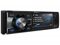 DVD Automotivo Pioneer DVH-8880AVBT - Tela 3,5 Bluetooth e USB