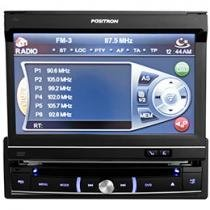 DVD Automotivo Pósitron SP6111AV