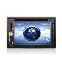 DVD GPS 62 - P3173 - Neutro - Multilaser