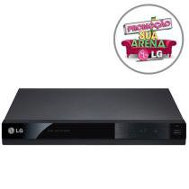 DVD Player Entrada USB Rec