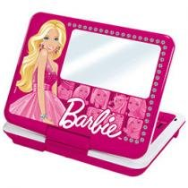 DVD Player Portátil Barbie 7 Polegadas USB