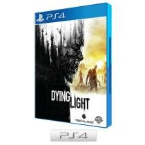 Dying Light para PS4 - Warner