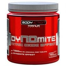 Dynomite Nitric Oxide Effect 120 Tabletes