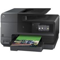 e-Multifuncional HP Officejet Pro 8620 - Jato de Tinta Colorida Wi-Fi Tela 4,3""