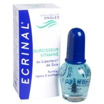 Ecrinal Durcisseur Vitaminé Ecrinal - 10ml - Endurecedor de Unhas