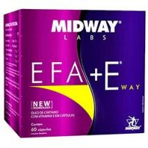Efa+E Way 48 Cápsulas