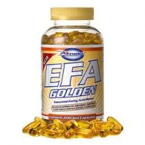 Efa Golden 200 Gel Cápsulas - Arnold Nutrition