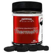 Emagrecedor ThermoFit 60 Comprimidos - Nitech Nutrition
