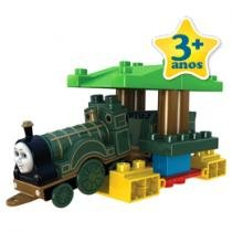 Emily Leva-Malas Thomas & Friends