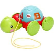 Empurra Tartaruga - Fisher-Price