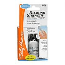 Endurecedor de Unhas Diamond Strength 13,3 ml