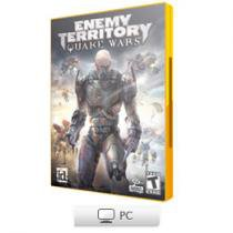 Enemy Territory: Quake Wars para PC