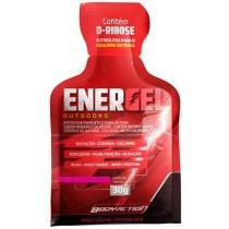 Energel Outdoors Energético 30g Morango - Body Action