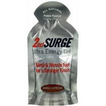 Energético 2Nd Surge Energy Gel 1 Sachê Chocolate - Pacific Health