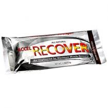 Energético Accel Recover Bar 53g - Pacific Health