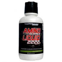 Energético Amino Science Liquid 2222 474ml - Performance Nutrition