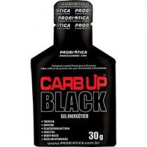 Energético Carb Up Black 30g Morango