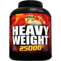 Energético Heavy Weight 25000 120g - Morango com Banana - DNA