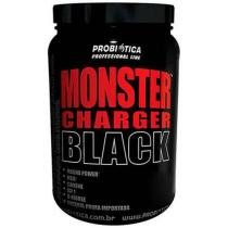 Energético Monster Charger Black 600g
