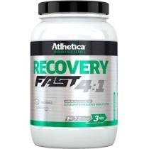 Energético Recovery Fast 4:1 1050g Laranja - Atlhetica