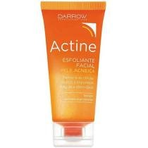 Esfoliante Actine 60ml - Darrow