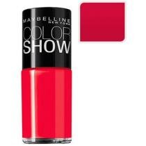 Esmalte Color Show - Cor 025 Keep in the Flame - Maybelline