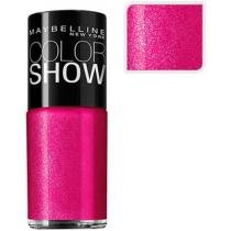 Esmalte Color Show - Cor 190 Crushed Candy - Maybelline
