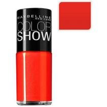 Esmalte Color Show - Cor 240 Vibr Orange - Maybelline
