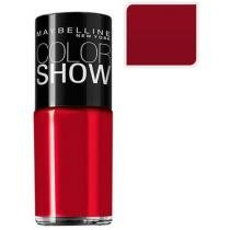 Esmalte Color Show - Cor 270 Fiery Chic - Maybelline