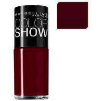 Esmalte Color Show - Cor 275 Candy Apple - Maybelline