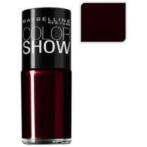 Esmalte Color Show - Cor 285 Burgundy Kiss - Maybelline