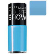 Esmalte Color Show - Cor 350 Cool Blue - Maybelline