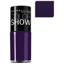 Esmalte Color Show - Cor 430 Plush Plum - Maybelline